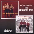 The Kingston Trio/From The Hungry I (Koch)