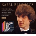 The Winner of the 15th International Chopin Piano Competition 2005/ Rafal Blechacz