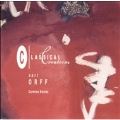 Orff: Carmina Burana / Kurt Prestel, et al