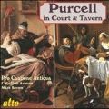 Purcell in Court and Tavern