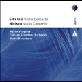 Violin Concertos - Sibelius & Nielsen