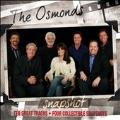Snapshot: The Osmonds