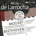 Mozart: Piano Concerto No.22; Beethoven: Piano Concerto No.3