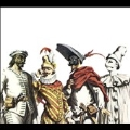 John Zorn: Commedia dell'Arte