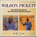 The Wicket Pickett & The Sound of Wilson Pickett