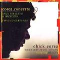 corea.concerto / Chick Corea, Origin, London Philharmonic