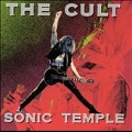 The Cult/Sonic Temple [BBL098CD]