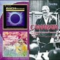 Bach Spectacular - The Romantic Rachmaninoff / Camarata