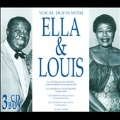 Vocal Duets With Ella & Louis [Box]