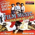 FILM MUSIC OF VAUGHAN WILLIAMS VOL.3:BITTER SPRINGS/THE LOVES OF JOANNA GODDEN/THE STORY OF A FLEMISH FARM:R.GAMBA(cond)/BBC PHILHARMONIC
