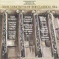 Oboe Concertos of the Classical Era / Klein, Freeman