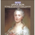 A.Bon: Six Chamber Sonatas for Flauto Traverso