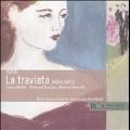 Verdi: La Traviata - Highlights / Previtali, Moffo, Tucker