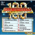 100 Masterpieces Vol 6 - Top 10 of Classical Music 1842-1853