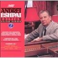 Andrei Eshpai Edition Vol 2 / Svetlanov, USSR State Symphony