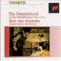 The Harpsichord in the Netherlands (1580-1712) / van Asperen