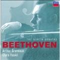Beethoven:The Violin Sonatas:No.1-No.10 (1956-57):Arthur Grumiaux(vn)/Clara Haskil(p)
