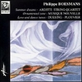 Boesmans: Summer Dreams, Love and Dance Tunes / Arditti Qt