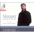 Mozart: Requiem;  J.C. Bach / Van Veldhoven, et al