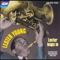 Lester Leaps in: His Greatest Recordings 1936-1944