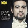 Placido Domingo - The Opera Collection