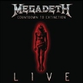 Countdown To Extinction: Live [CD+DVD]<限定盤>