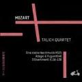 Mozart: Eine Kleine Nachtmusik KV.525, Adagio & Fugue KV.546, 3 Divertimenti