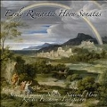 Early Romantic Horn Sonatas [Blu-ray Audio+SACD Hybrid]