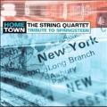 Hometown: String Quartet Tribute To Springsteen
