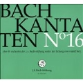 J.S.Bach: Kantaten No.16