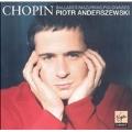 Chopin: Ballades, Mazurkas, Polonaises / Piotr Anderszewski