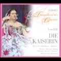 Leo Fall: Die Kaiserin / Wilhelm Stephan, Hamburg Radio Symphony Orchestra, Anny Shelemm, Franz Fehringer, etc