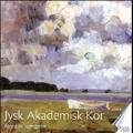 Soren Birch/Nordisk Romantik - Lange-Muller: Tre Madonnasange Op.65; Hartmann: Fire Andelige Sange; Lindberg: Pingst, etc [DACOCD558]