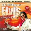 YOU SING ELVIS INSPIRATIONAL