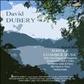 David Dubery: Songs & Chamber Music