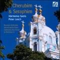 Cherubim & Seraphim - Russian Orthodox Choral Works