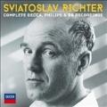 Sviatoslav Richter - Complete Decca, Philips & DG Recordings<完全限定盤>