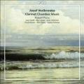 Joseph Holbrooke: Clarinet Chamber Music