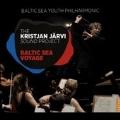 The Kristjan Jarvi Sound Project - Baltic Sea Voyage