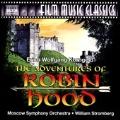E.W.Korngold: The Adventures of Robin Hood