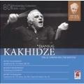 Djansug Kakhidze The Legacy Vol.2 - Tchaikovsky, Mussorgsky