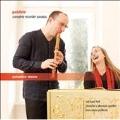 J.Paisible: Complete Recorder Sonatas