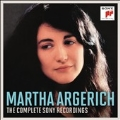 Martha Argerich - The Complete Sony Classical Recordings<完全生産限定盤>