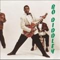 Bo Diddley (Blue Vinyl)