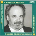 A Russian Mosaic / Misha Rachlevsky, Kremlin CO