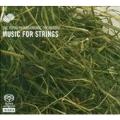 Music for Strings: Tchaikovsky/ Grieg/ Mozart : Yuri Simonov(cond)/ RPO