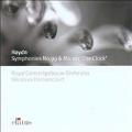 HAYDN:SYMPHONY NO.99/NO.101:N.HARNONCOURT(cond)/ACO