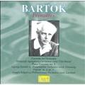 Bartok Premieres / Ormandy, Reiner, Lambert, et al