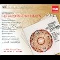 Offenbach: Les Contes d'Hoffmann  [2CD+CD-ROM]