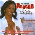 R&B Hits Reggae Style Vol. 4